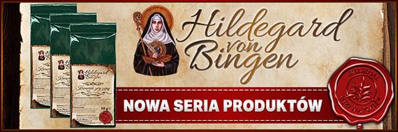 Produkty Hildegard von Bingen